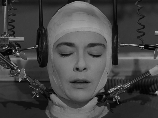 Adele Lamont - The Brain That Wouldnt Die (1962)   B