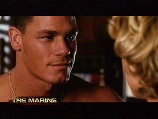 The Marine Featurette