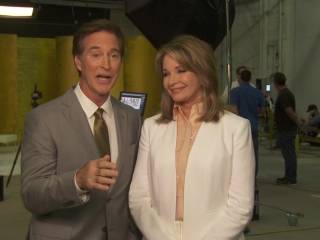 Days Of Our Lives: 50th Anniversary: Deidre Hall & Drake Hogestyn