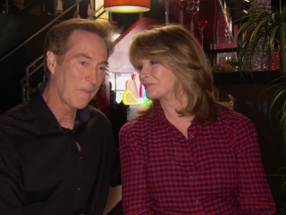 Days Of Our Lives: 50th Anniversary: Drake Hogestyn And Deidre Hall 2