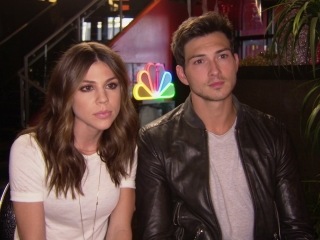 Days Of Our Lives: 50th Anniversary: Kate Mansi And Robert Scott Wilson