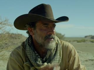 Desierto US Trailer 1