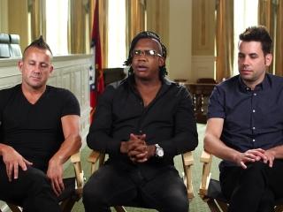 God's Not Dead 2: Newsboys On The Impact Of The Lyrics On Audiences
