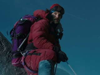 Everest: Rob And Doug Try To Descend Before The Storm