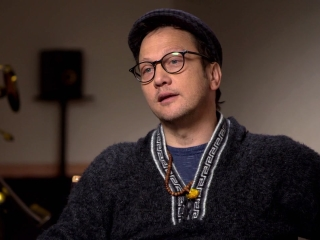 Norm Of The North: Rob Schneider On Why He Relates To Norm