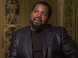 Ride Along 2: Ice Cube On The Story