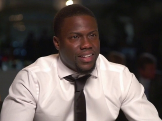 Ride Along 2: Kevin Hart On Getting The Band Back Together