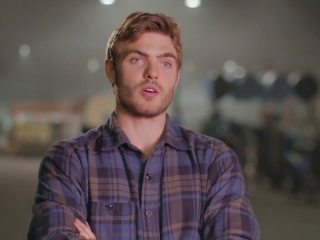 The 5th Wave: Alex Roe On The Story