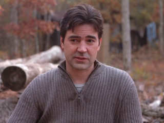 The 5th Wave: Ron Livingston On The Story