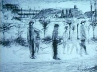 Vincent The Life  Death Of Vincent Van Gogh