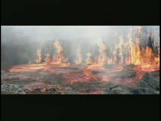 Magma Volcanic Disaster
