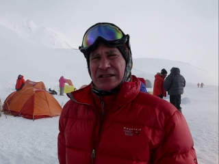 Everest: Arctic Filming Locations