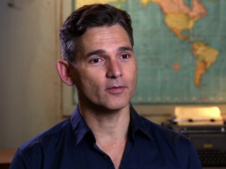 The Finest Hours: Eric Bana On What Excited Him About The Film