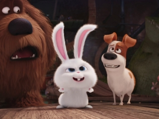 The Secret Life Of Pets (Trailer 3)
