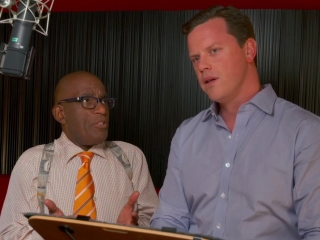 Kung Fu Panda 3: Willie Geist And Al Roker On Dim And Sum
