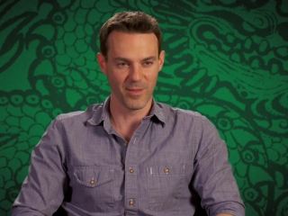 Kung Fu Panda 3: Phillip Craven On The Fun Of Telling The Story