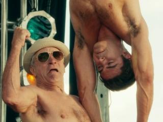 Dirty Grandpa: Flex Off