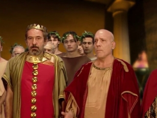 448 BC Olympiad of Ancient Hellas