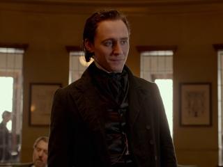 Crimson Peak: Thomas's Tailoring