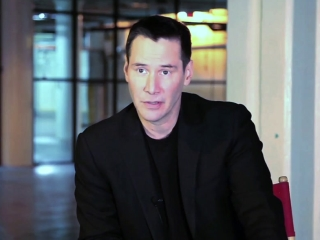 Exposed: Keanu Reeves On His Character