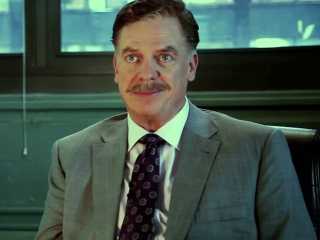 Exposed: Christopher McDonald On His Character