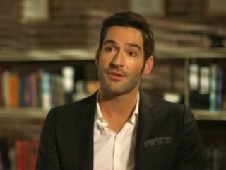 Lucifer: Tom Ellis On Playing Lucifer Is The Most Fun He's Had As An Actor