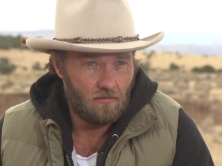 Jane Got A Gun: Joel Edgerton On His Character
