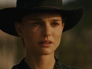 Jane Got A Gun: Like A Beggar