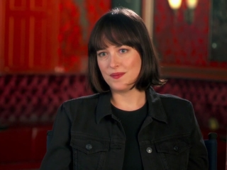How To Be Single: Dakota Johnson On Her Character Alice