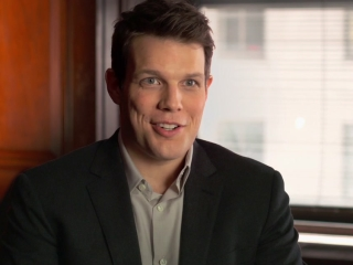 How To Be Single: Jake Lacy On The Story