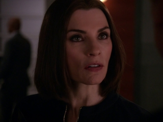 The Good Wife: Judged