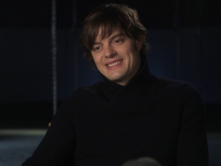 Pride And Prejudice And Zombies: Sam Riley On Playing Mr. Darcy In A New Way