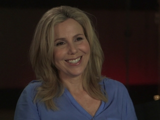 Pride And Prejudice And Zombies: Sally Phillips On Playing Mrs. Bennet