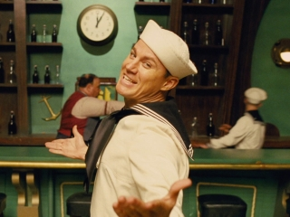 Hail, Caesar!: The Song And Dance Man (Featurette)