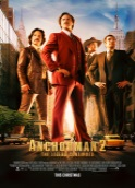 Anchorman: The Legend Continues