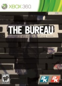 The Bureau: XCOM Declassified poster