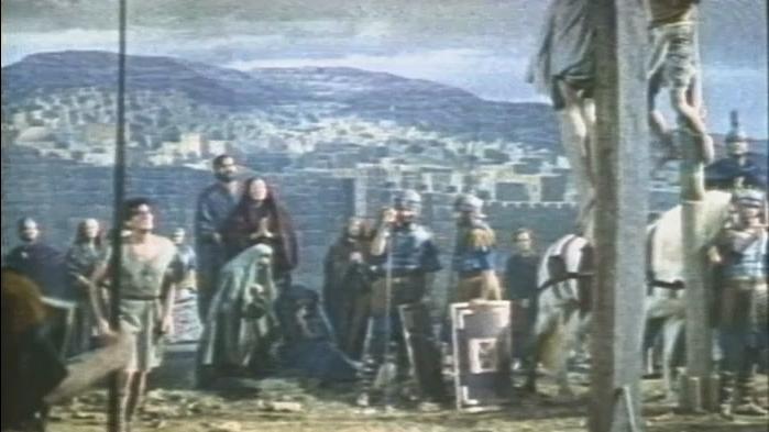 The Robe (Trailer 1)