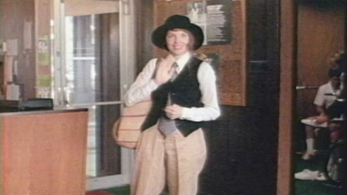 Annie Hall (Trailer 1)