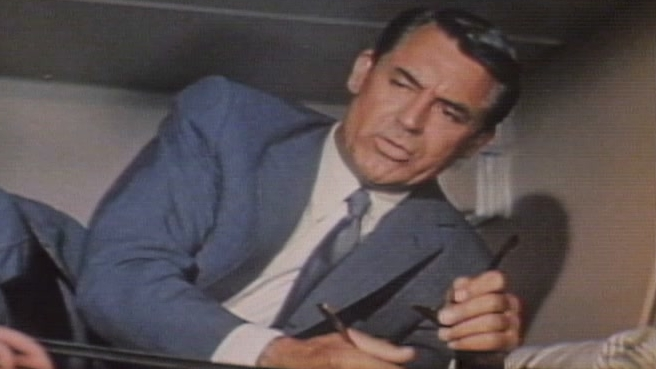 North By Northwest (Trailer 1)