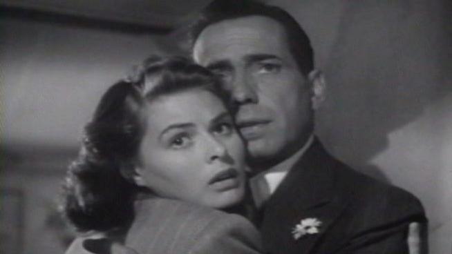 Casablanca (Trailer 1)