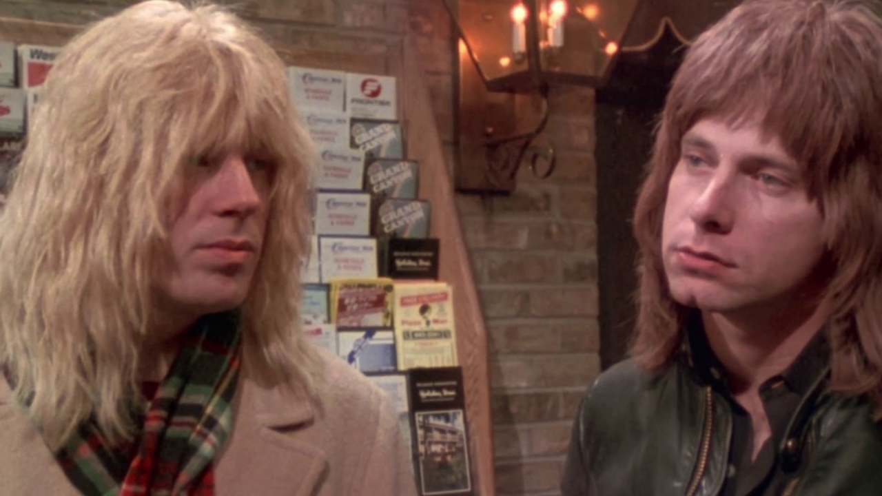 This Is Spinal Tap (Trailer 1)