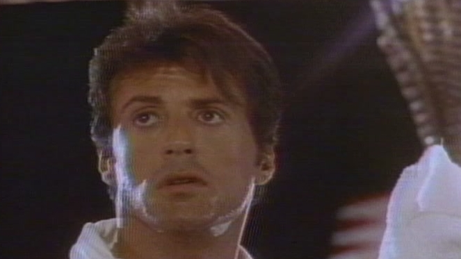 Rocky IV (Trailer 1)