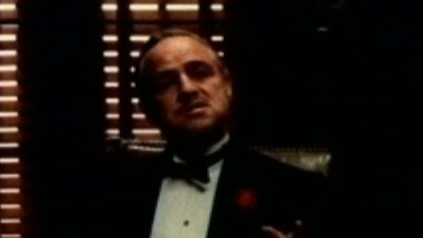 The Godfather (Trailer 1)