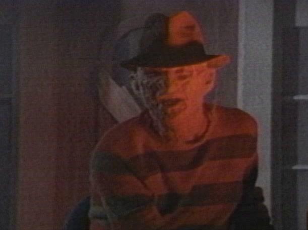 A Nightmare On Elm Street 4: The Dream Master (Trailer 1)