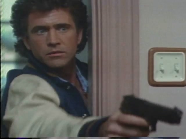 Lethal Weapon 2 (Trailer 1)