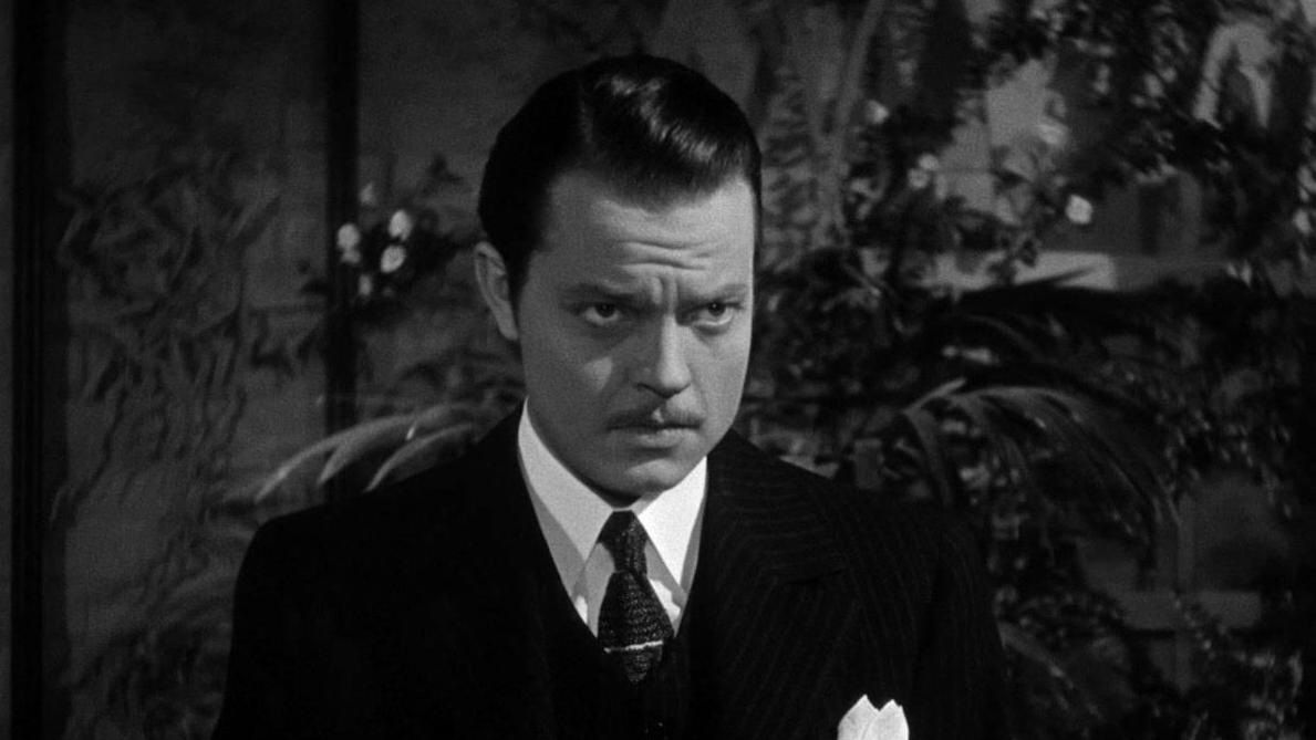Citizen Kane (Trailer 1)