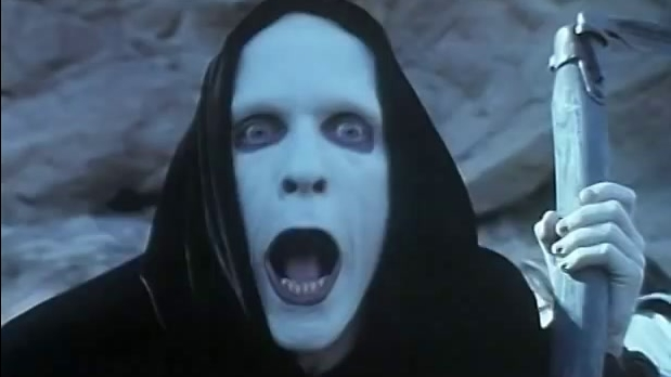 Bill And Ted's Bogus Journey (Trailer 1)