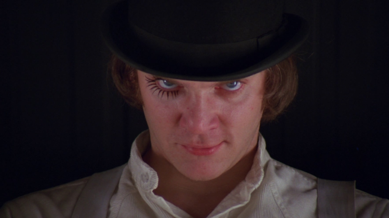 Clockwork Orange, A (Trailer 1)