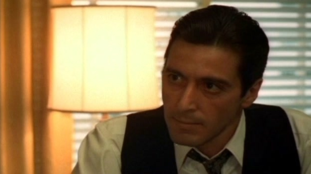 The Godfather Part 2 (Trailer 1)