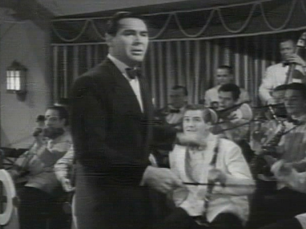 Song Of The Thin Man (Trailer 1)